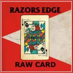 特設サイトオープン!10/7発売のアルバム「RAW CARD」の特設サイトがピザオブデスオフィシャルサイト内にオープン